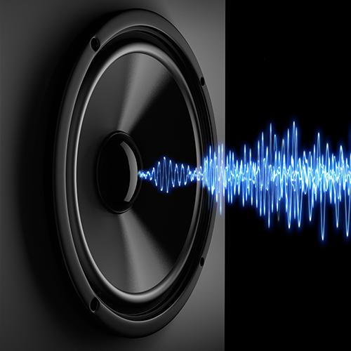 Создать звуковые картинки